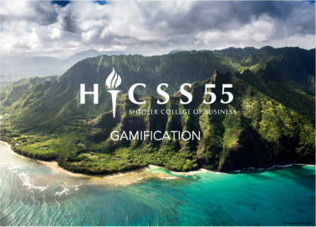 "Zum Artikel ""Call for Papers: Gamification Minitrack auf der 55th Hawaii International Conference on System Science"""
