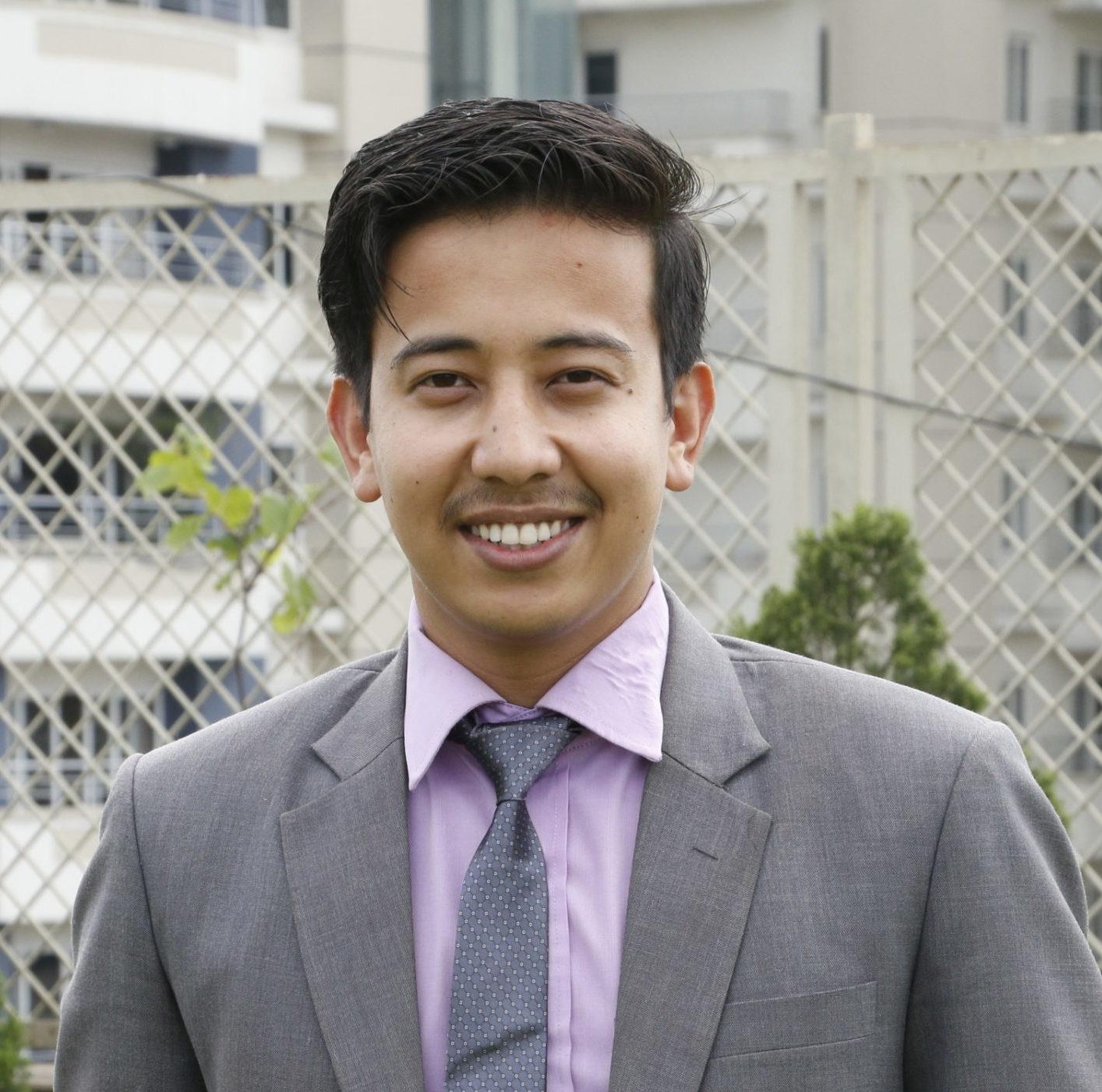 Sujit Thapa